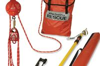Honeywell Safety Products + Miller QuickPick Rescue Kits