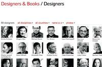 Designers & Books