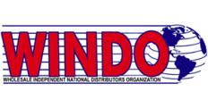 Custom Distribution, Inc. Logo