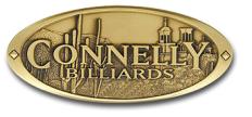 Connelly Billiards Logo