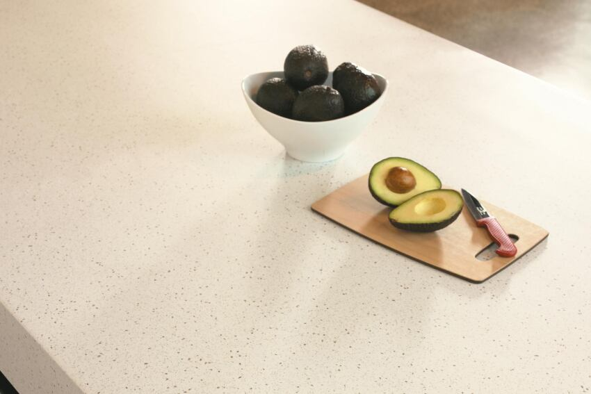 On the Surface: Formica e Series Solid Surfacing
