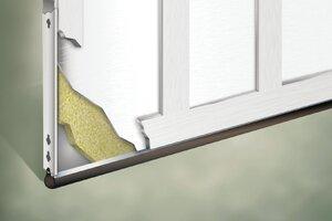 Why Insulated Garage Doors Make Sense
