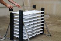 Tools Up Close: Erecta-Rack Drying Rack