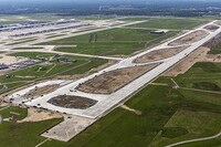 Detroit Airport Scores 19th Sustainability Award