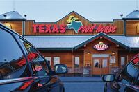 GreenbergFarrow, Texas Roadhouse, and Retail Architecture