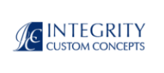Integrity Custom Concepts, LLC Logo