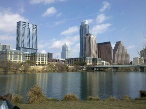 The Austin metro area has seen its highest-ever rental rates in the first half of 2016.