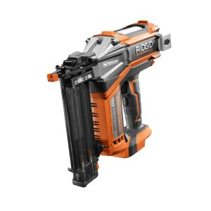 18-gauge brad nailer (without battery)