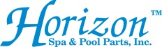 Horizon Spa & Pool Parts, Inc. Logo