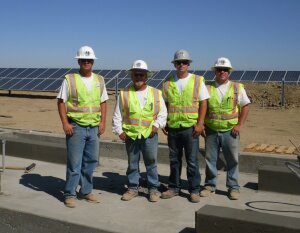 Machado & Sons Construction, Inc. is a general construction company  in Turlock, Calif., which was founded in 1985 by Manuel Machado and is now led by his three sons. Throughout the years, focusing on family values and continuous improvement has established Machado & Sons as a respected contractor in California.