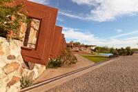 Restoration of Frank Lloyd Wright's Taliesin West is an Exercise in Detective Work