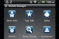 Epicor Mobile Manager