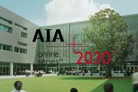 New AIA Online Series Educates Architects on 2030 Challenge