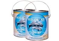 ECO-CHOICE Premium Ultra High Gloss Two-Part Epoxy Pool Paint
