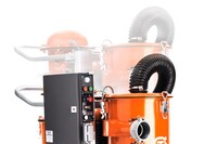 Husqvarna Dust Collector