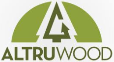 AltruWood Reclaimed-Wood Products Logo
