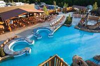 Paradise Springs at Gaylord Texan Resort
