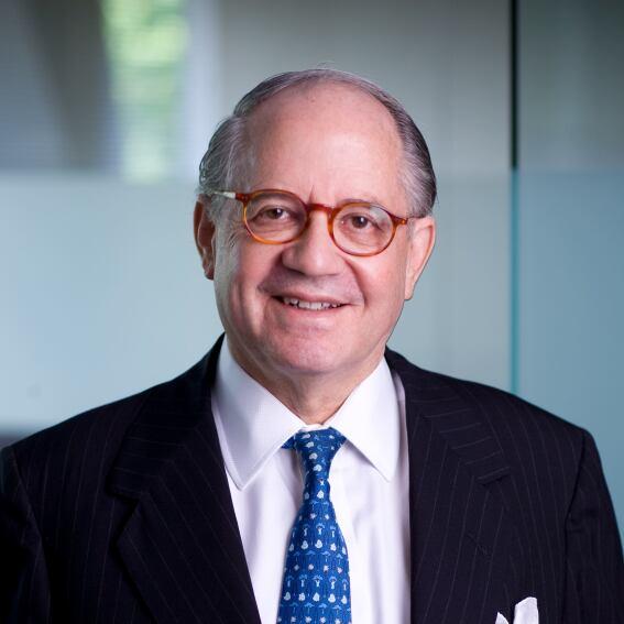 Martin Freedland