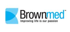 Brownmed Logo