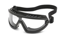 Safety Goggles Meet Winter Weather Conditions Head On
