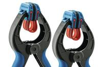 Innovative Edge Clamps