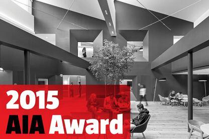 Institute Honor Awards: Interior Architecture