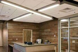 ROCKFON/ROXUL North American offices