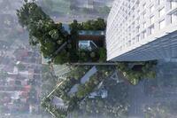 MVRDV's Proposal For Vertical City in Jakarta