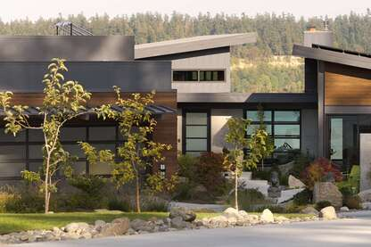 Vine Design Group | Creative Sustainability | Gig Harbor, WA