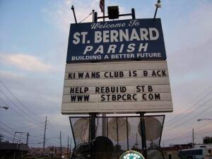 Louisiana's St. Bernard Parish continues to push against multifamily housing.