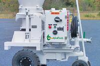 Blastcrete Equipment AA020 Piccola Rotary Gunite Machine