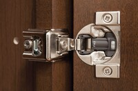 A Softer Touch: Soft-Close Hinges