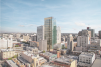 Lennar, the Multifamily Lennar, Goes All in in Oakland