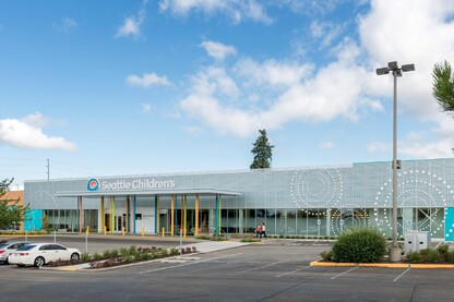 Seattle Children's South Clinic