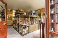 Sir John Soane's Private Apartment Restoration