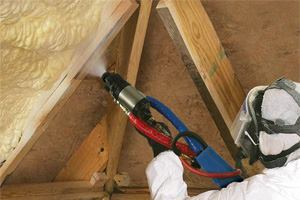 Optimizing Foam Insulation