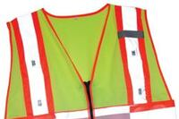 Aervoe Industries Inc. Safety Vests
