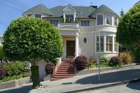 'Mrs. Doubtfire' House Hits Market in San Francisco