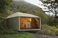 Karuizawa's Avant-Garde Houses