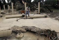 Texas Floods: Does Urban Sprawl Put More Homes in Path of Flooding?