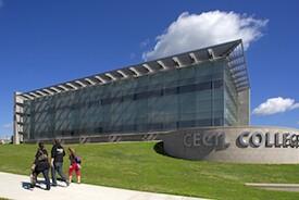 Cecil College, Engineering & Mathematics Building