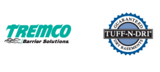 Tremco Barrier Solutions/TUFF-N-DRI Logo