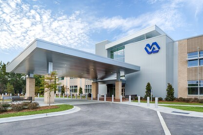 Veterans Affairs Greenville Outpatient Center