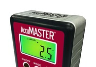 AccuMASTER Digital Level and Angle Gauge for Builders and Woodworkers