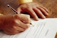 How to Write a Small Job Proposal