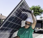 SolarCity Expands Into Houston