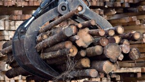 Canadian softwood pricing is only one of many complex items up for re-negotiation. (Photo by Canadian Press)