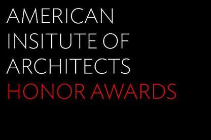 AIA Honor Awards