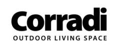 Corradi USA Logo