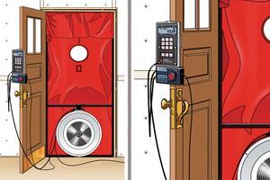 Get To Know Blower-Door Tests